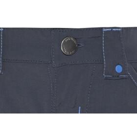 Jack Wolfskin Safari - Pantalones de Trekking Niños - azul